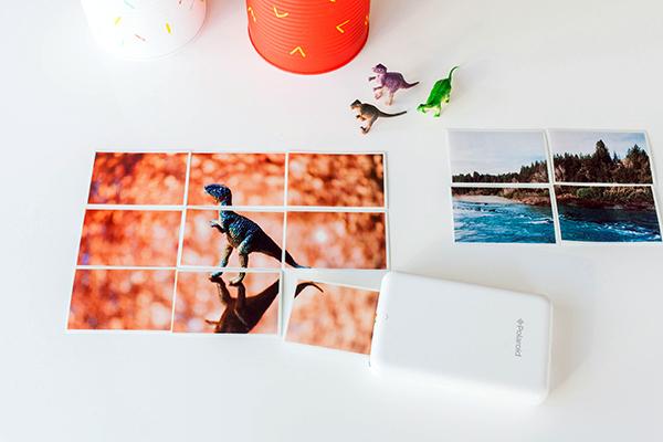 即拍即得 用Polaroid Zip留下最美的瞬间