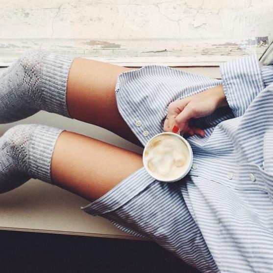 从喝咖啡这件小事 看出你是个什么样的人