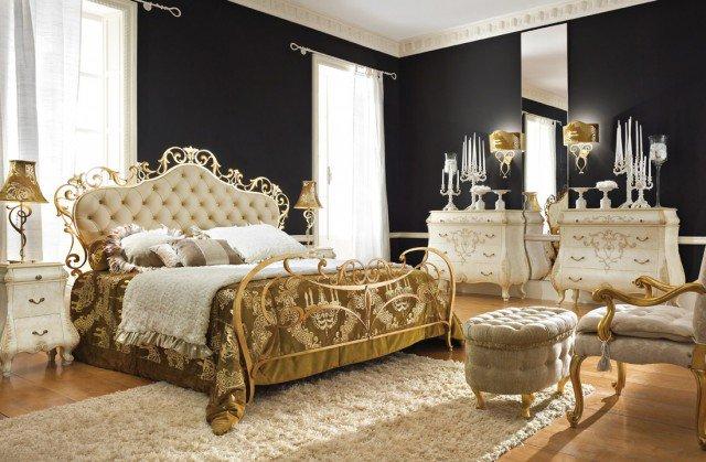 美丽心情从奢华卧室开始