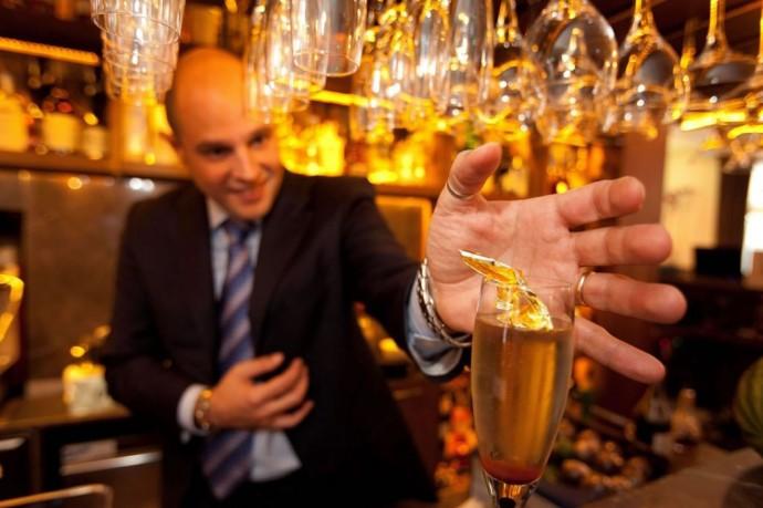 世界上最贵的8款鸡尾酒