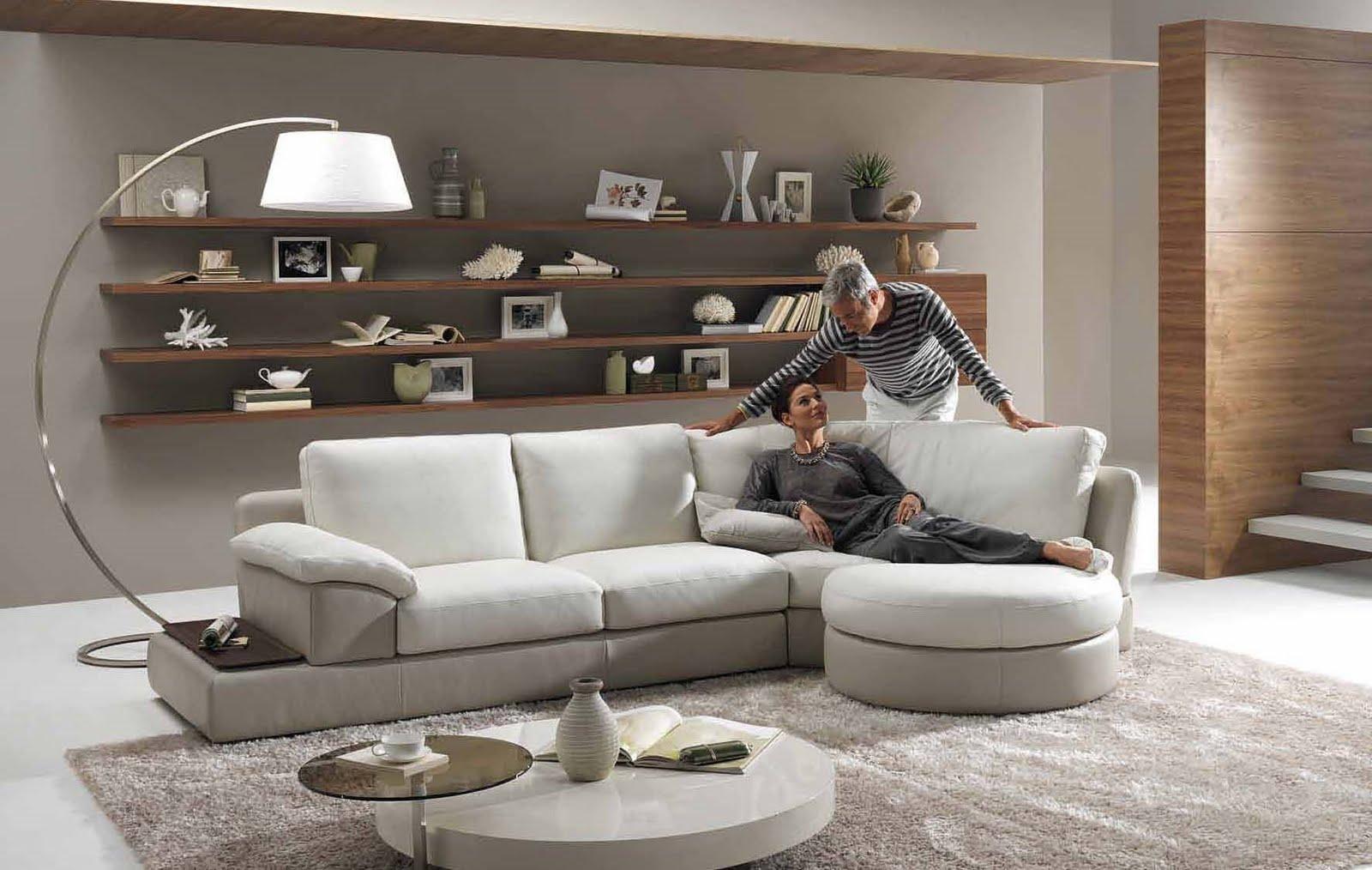 家就应该这样子 完美客厅范本