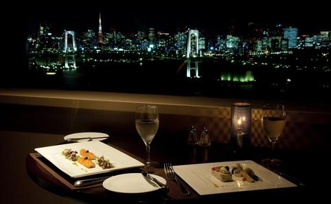 东京之旅:有着最迷人夜色的酒吧