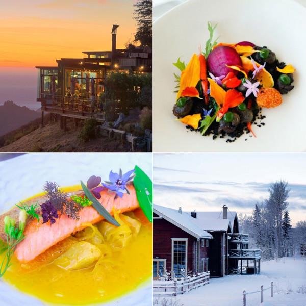 吃货终极之选 五家拥有美食天堂的酒店