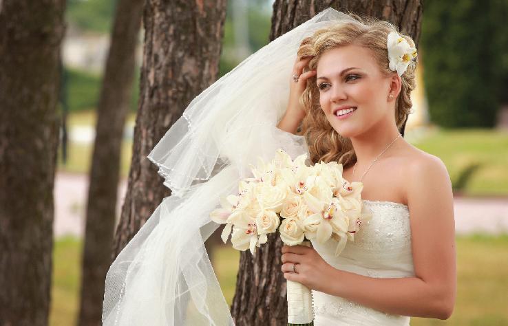 治疗拖延症 懒人新娘最受用
