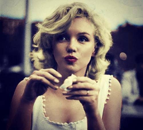 梦露赫本格蕾丝 她们为什么那么美