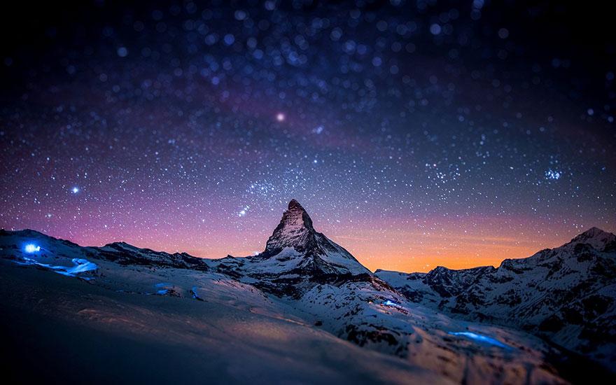 最美的星空 世界上顶级观星胜地