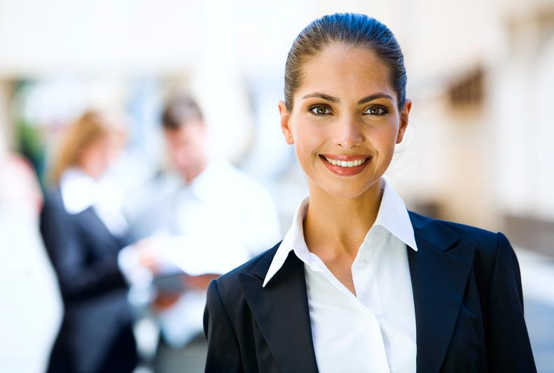 成功女性十大特质 你拥有也能成功!!