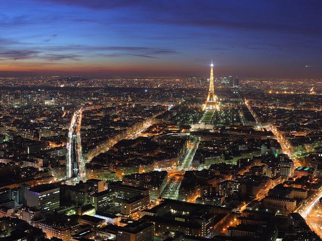 巴黎到处是狗屎?颠覆你印象中的法国!