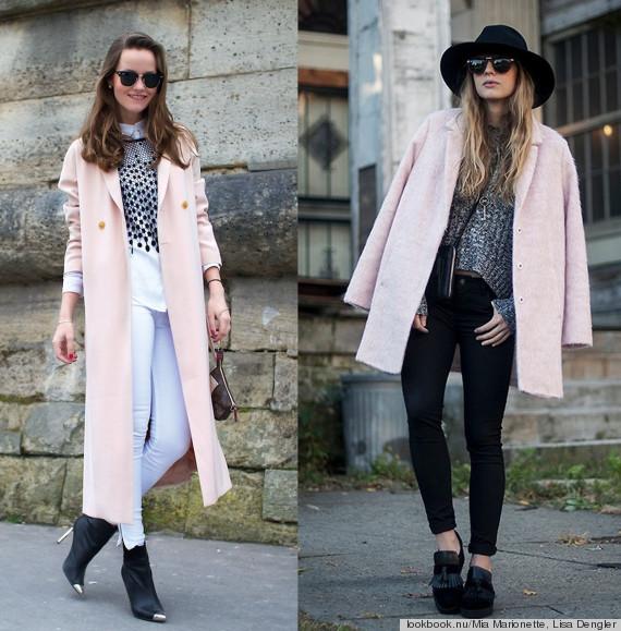 法国女人懂穿衣,美国女人呢?