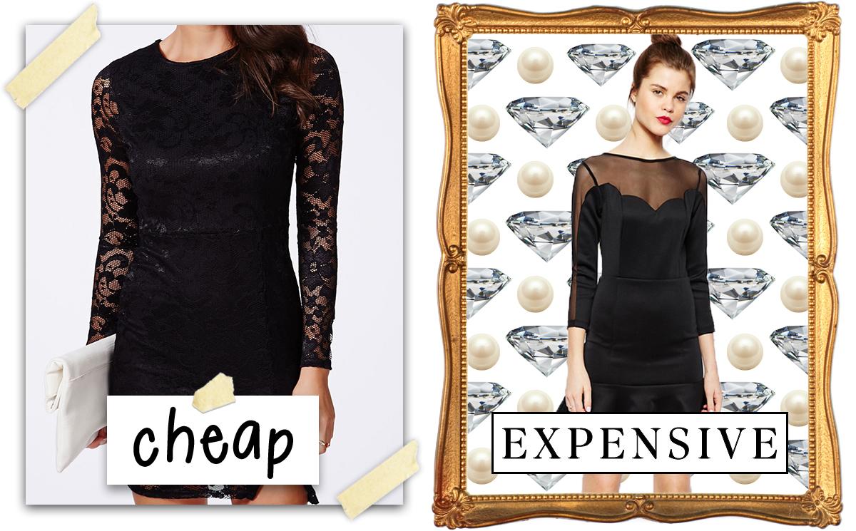为什么你的衣服看起来很廉价?