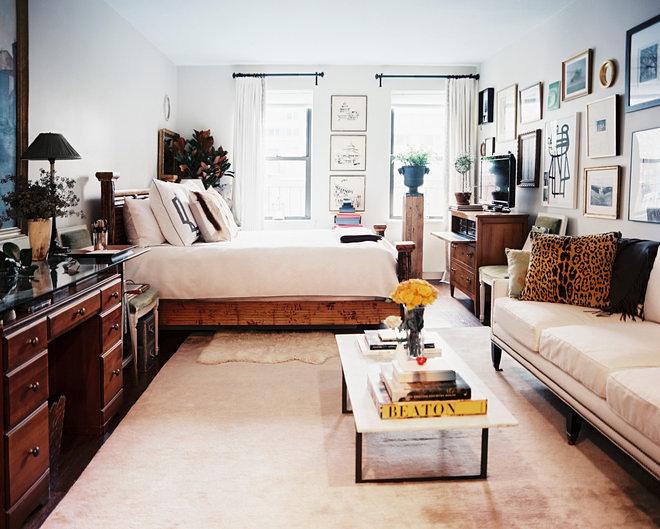 时尚 用来装饰卧室可好?