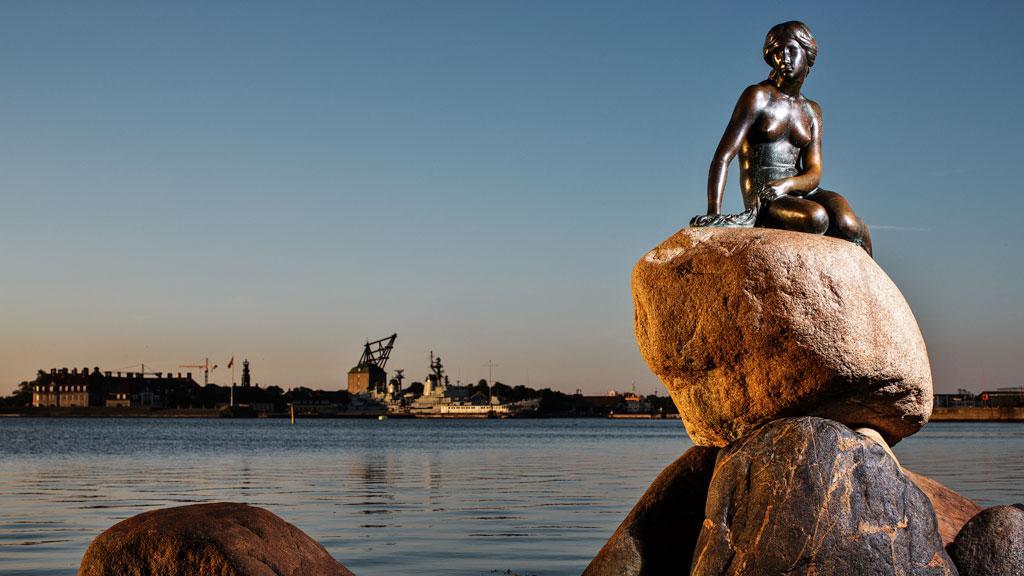 总有一个理由让你想去哥本哈根