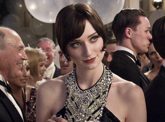 从好莱坞电影看百年妆容演变