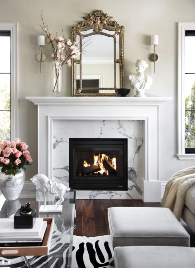 如何装点你的优雅小客厅?