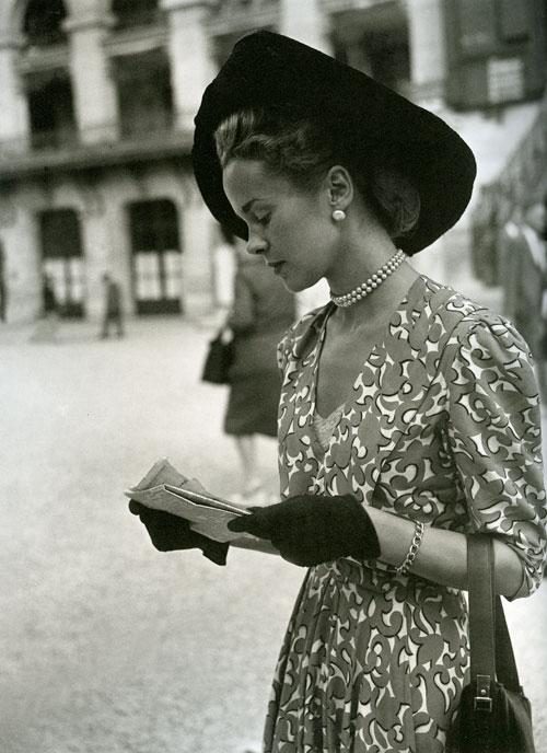 法国女人的时尚秘密