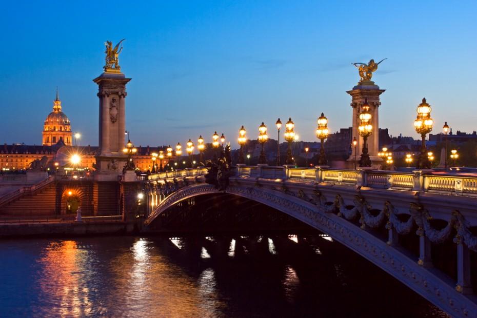 爱之城 浪漫巴黎